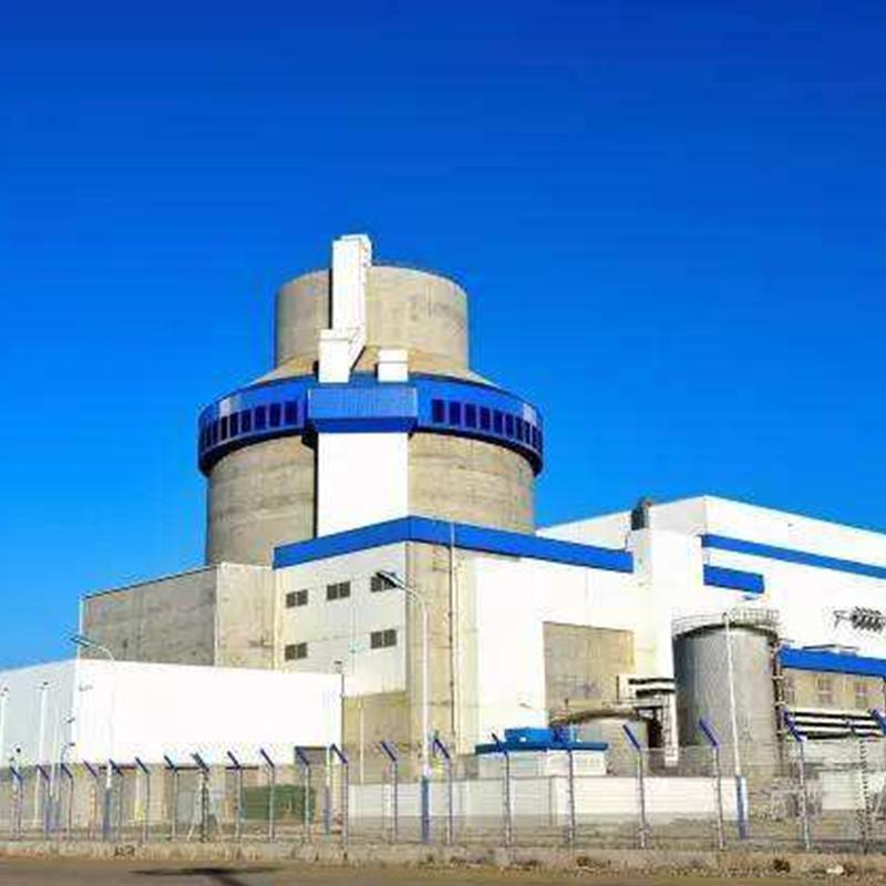 海阳核电设备