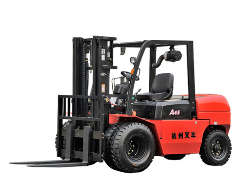 A系列4.5吨石材叉车