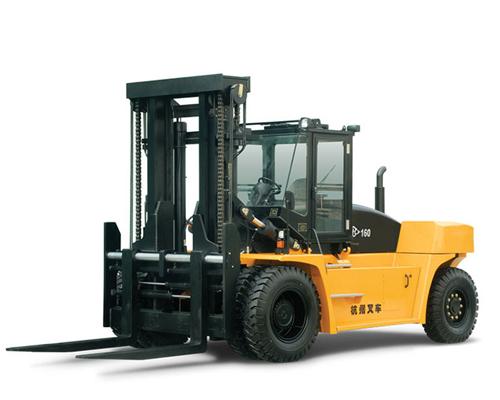 内燃14-18吨叉车