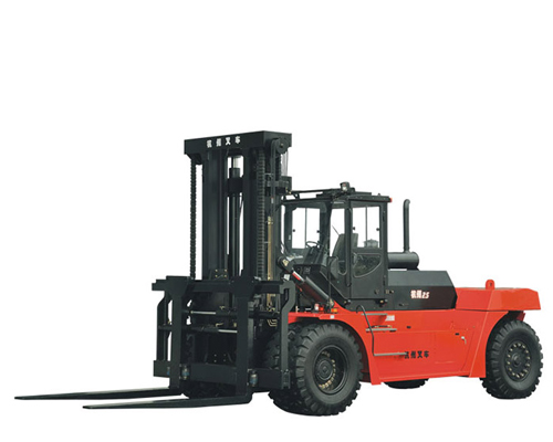 内燃20-25吨叉车