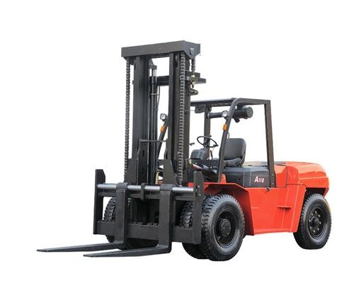 A系列11.5吨石材叉车