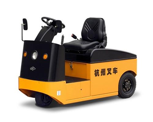 2-6吨电动牵引车