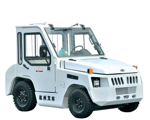 内燃2-3吨牵引车