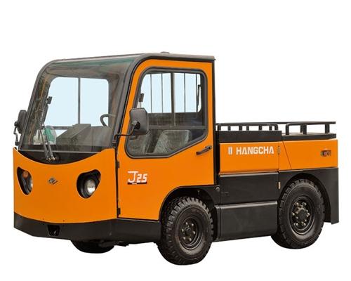 电动20-25吨牵引车
