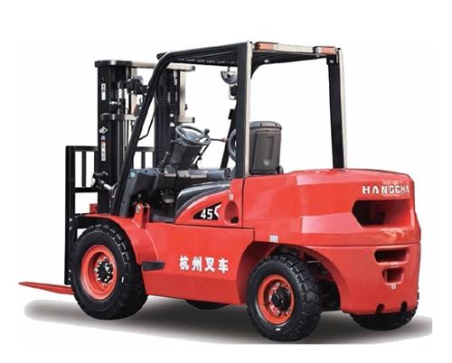 X系列1-3.8吨内燃叉车